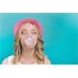 Fini Bubble Gum Balls Kaugummis