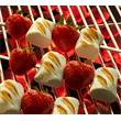 Marshmallow Herzen 200 Stück