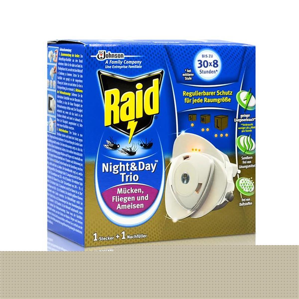 insektenschutz gegen m cken zecken stechfliegen motten ameisen silberfische ebay. Black Bedroom Furniture Sets. Home Design Ideas