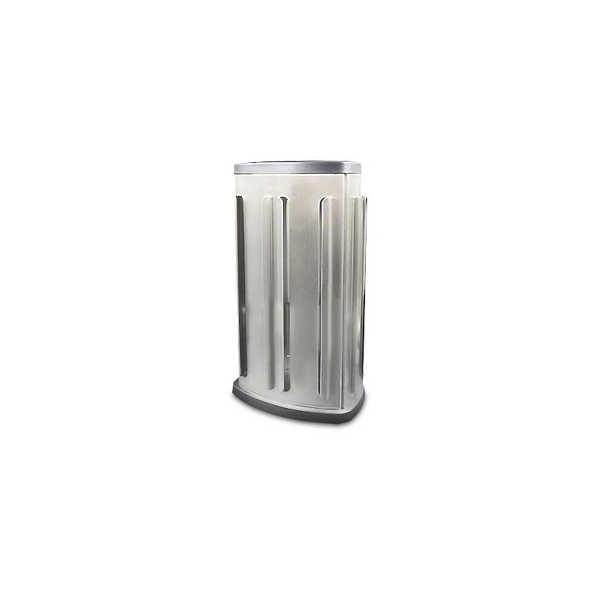 brabantia kapsel spender f r nespresso kapseln inkl. Black Bedroom Furniture Sets. Home Design Ideas