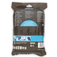 BRABANTIA Müllbeutel Spenderverpackung 12 l (C) 40 Stück