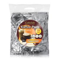 Cafeclub Kaffeepads Cappuccino Supercreme