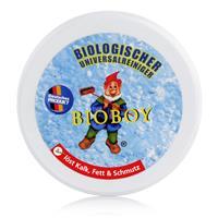 Bioboy Biologischer Universalreiniger 800g Dose mit Schwamm
