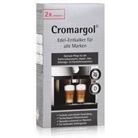 WMF Cromargol Edel-Entkalker für Kaffeevollautomaten uvm. 2x100ml