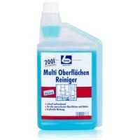 Dr. Becher Multi Oberflächen Reiniger 1 Liter