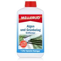 Mellerud Algen und Grünbelag Entferner 1L