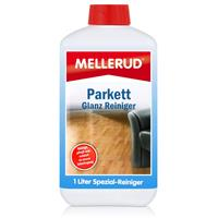 Mellerud Parkett Glanz Reiniger 1L - Schmutzabweisend