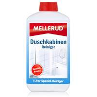Mellerud Duschkabinen Reiniger Nachfüller 1L
