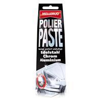 Mellerud Polierpaste für Edelstahl, Chrom und Aluminium 150 ml Tube