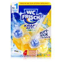 Henkel WC Frisch Kraft Aktiv Lemon
