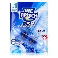 Henkel WC Frisch Blau Kraft Aktiv Chlor für blaues Wasser