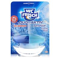 WC Frisch Duo Aktiv WC Reiniger und Duftspüler Frische Brise