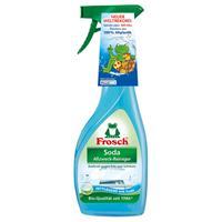 Frosch Soda Allzweck-Reiniger 500 ml Sprühflasche