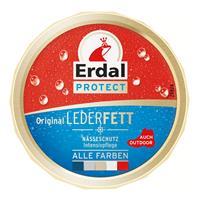 Erdal Protect Original Lederfett - Alle Farben