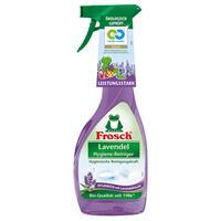 Frosch Lavendel Hygiene-Reiniger 500 ml Sprühflasche