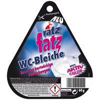 ratz fatz WC-Bleiche mit Aktiv Chlor 60g