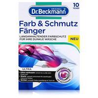 Dr. Beckmann Farb & Schmutz Fänger Ultra 10 Tücher
