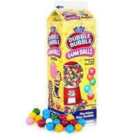Dubble Bubble Gum-Balls Nachfüll-Packung