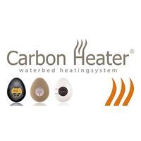 Carbon Heater Classic Wasser-betten-Heizung 230V/240W (1er Pack)