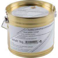 Floral Lederpflege und Imprägnierung Farblos Bundeswehr 1kg Dose (1er Pack)