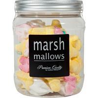 Mellow Marshmallow Eishörnchen bunt 160g in der Retrodose