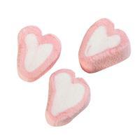 Mellow Marshmallow Herzen 1000g im Beutel 1000g