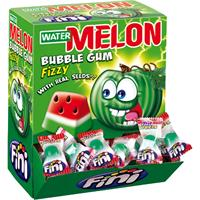 Booom Bubble Gum Watermelon 200 Stk. im Displaykarton (1er Pack)