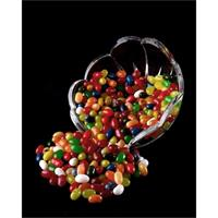 Jelly Belly Mini Bean Machine inkl. 100g Jelly Beans