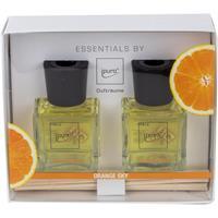 Raumduft Ipuro Geschenke Set 2x50ml orange sky