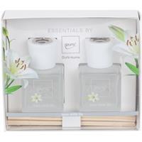 Raumduft Ipuro Geschenke Set 2x50ml white lily
