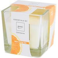 Essentials by Ipuro Duftkerze Orange Sky 170g (1er Pack)