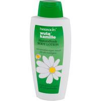 Herbacin Wuta Kamille Hautstraffende Body Lotion 400ml (1er Pack)