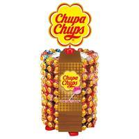 1 Chupa Chups Lollipops Lutscher 200 Stück - Apfel,Kirsche,Cola uvm.
