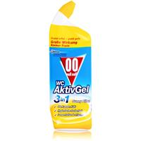 00 null null WC Aktiv Gel 3in1 Sunny Citrus 750 ml