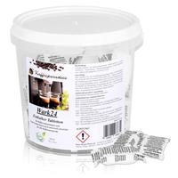 Wark24 Entkalker-Tabletten 50x16g für Kaffeevollautomaten universell (1er Pack)