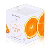 Air Pearls by ipuro N°13 orange sky Duftkapseln 2x11,5g - Raumduft (1er Pack)