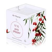 Air Pearls by ipuro N°16 pink pepper Duftkapseln 2x11,5g