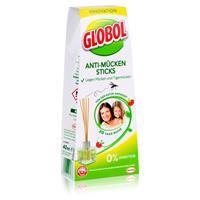 Globol Anti-Mücken Sticks - Gegen Mücken & Tigermücken 40ml (1er Pack)