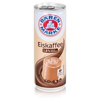 Bärenmarke Eiskaffee 0,25 Liter Dose - 1,8% Fett im Milchanteil