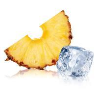 Ipuro season line frozen colada 240ml - Ein fruchtiger Duftcocktail (1er Pack)