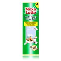 Nexa Lotte Frucht-/Essig-Fliegenfalle 4 Stück