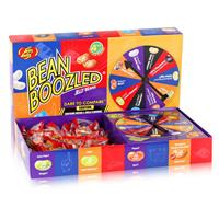 MHD Jelly Belly Bean Boozled Glücksrad XXL 4TH 357g (1er Pack)