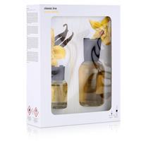 Ipuro classic line vanilla 240ml + 50ml Raumduft (1er Pack)