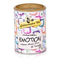 Goldmännchen-Tee Emotion 25 Teepads 50g - Kräuter-Minze-Zimt