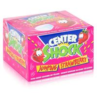 Center Shock Jumping Strawberry 100 Stück