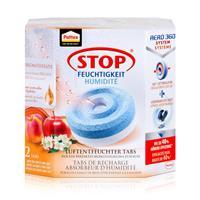 Henkel Pattex Stop Luftentfeuchter-Tabs AERO 360°