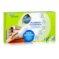 Pronto Plumero StaubXpress Starter Set