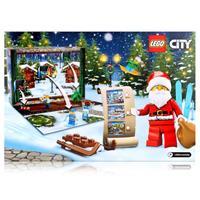 Lego Adventskalender 60155 - Winterspaß