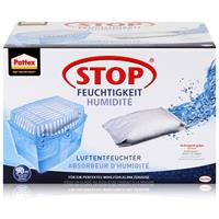 Henkel Pattex Luftentfeuchter & 1 KG Granulat