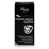 Hagerty Fashion Jewelry Cloth - Modeschmuck Pflegetuch 36x30cm (1er Pack)